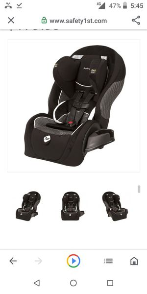 Safety 1st car seat for Sale in Royal Oaks, CA
