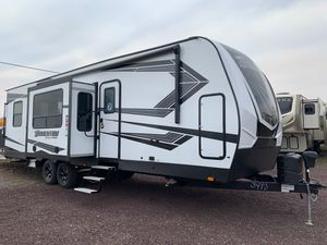 2020 Grand Design Momentum Toy Hauler for Sale in Show Low, AZ