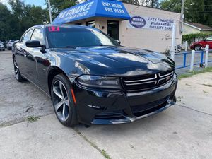 2017 Dodge Charger for Sale in Midlothian, IL