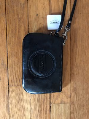 Coach wristlet for Sale in Seattle, WA