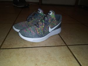 *NEW* Nike Lunarpic Multicolor- Womens Sz 9.5-Negotiable for Sale in Milwaukee, WI