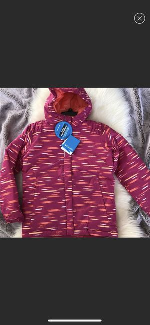 Columbia Girl Youth Jacket for Sale in Plano, TX