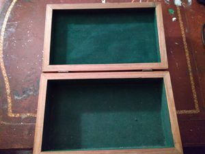 Vintage jewelry box for Sale in Lititz, PA