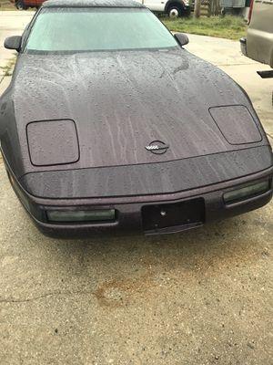Chevy corvette for Sale in Villas, NJ