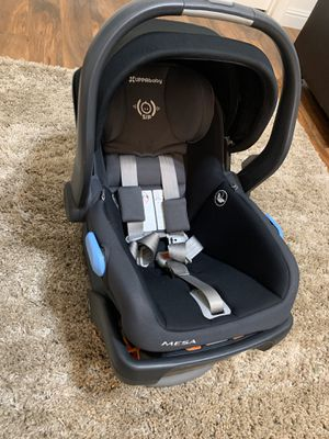 UPPA baby car seat * Mesa for Sale in Antelope, CA