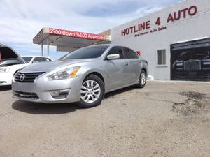 2015 Nissan Altima for Sale in Tucson, AZ