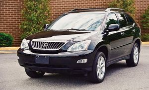 09 Lexus RX 350 AWD 4dr SUV NO ACCIDENTS. for Sale in Buffalo, NY