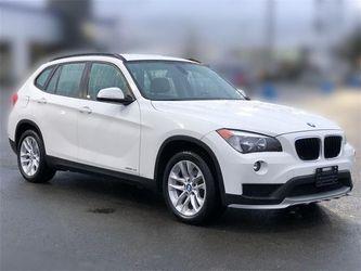 2015 BMW X1 for Sale in Auburn,  WA