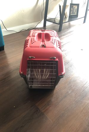 Small Dog Travel Crate for Sale in Dallas, TX