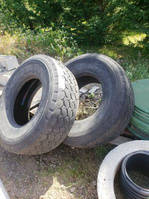 Truck tires for Sale in Battle Ground, WA