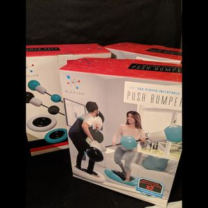 Push bumper game for Sale in Fort Pierce, FL