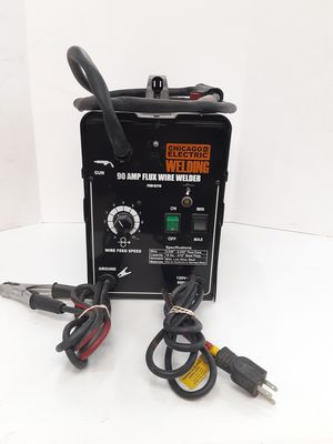 Chicago Electric Wire Feed Welder for Sale in Hollywood, FL