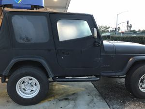 1994 Jeep Wrangler for sale for Sale in Temple City, CA