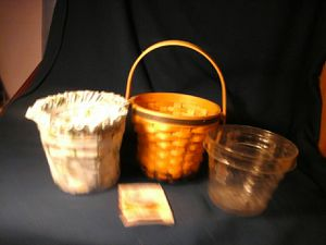 Longaberger 1999 Daisy Basket for Sale in Rushville, IN