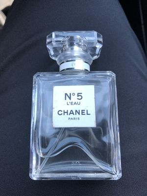 Chanel No. 5 perfume for woman for Sale in Mission Viejo, CA