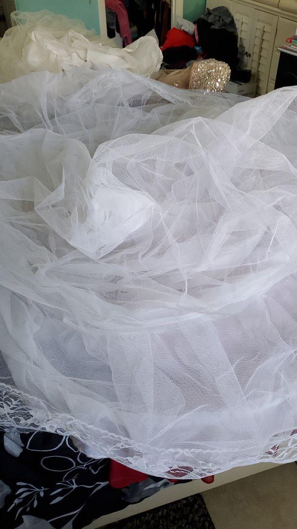 Wedding, prom, Quinceanera ,