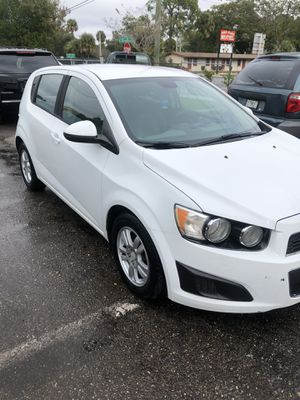 2013 Chevy Sonic 93k for Sale in Tampa, FL