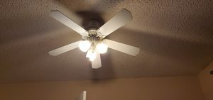 ceiling fan for Sale in St. Petersburg, FL