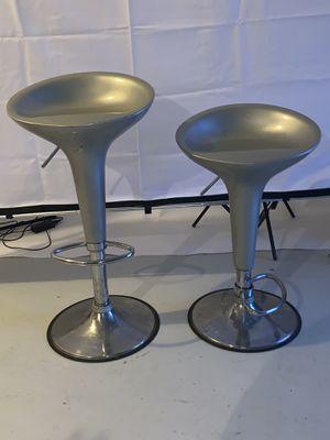 2 Bar stools for Sale in Marietta, GA