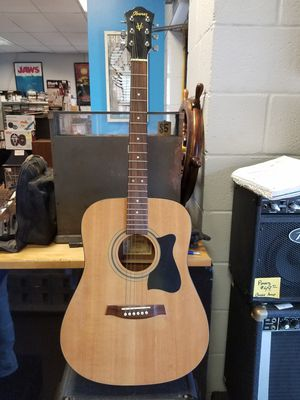 Ibanez acoustic guitar for Sale in Cheshire, CT
