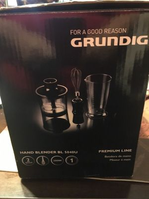 Hand blender for Sale in St. Louis, MO