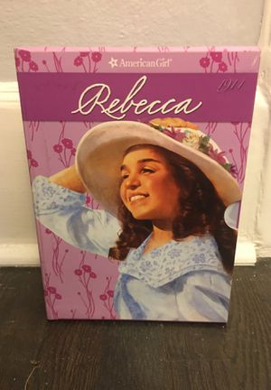 American Girl Rebecca book set for Sale in Tacoma, WA