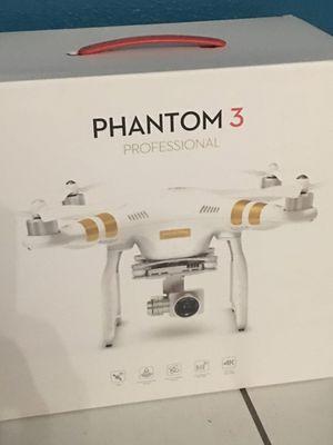 Phantom 3 Drone for Sale in Riverside, CA