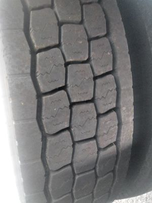 Aluminum Rims and Tires for Tractor Trailer for Sale in Miramar, FL