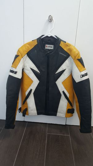 Dainese Motorcycle Jacket for Sale in Chicago, IL