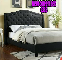 NEW💥QUEEN BED💥PILLOW TOP MATTRESS INCLUDED💥IN STOCK💥NEW for Sale in South Gate,  CA
