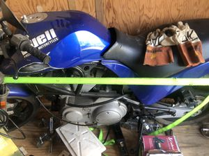 99 Buell need some work for Sale in Virginia Beach, VA