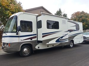 LOOK ITS AVAILABLE 2006 Georgie Boy Pursuit 31 foot Class A with 2 slideouts for Sale in Modesto, CA