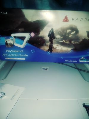 Aim controller and game for Sale in Philadelphia, PA