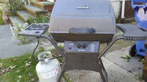 Propane Grill for Sale in Cleveland, OH