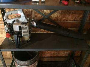 Leaf blower for Sale in Burt, MI
