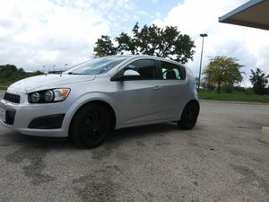 Chevy sonic for Sale in Selma, TX