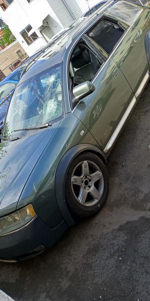 Audi quatro allroad for Sale in New Britain, CT