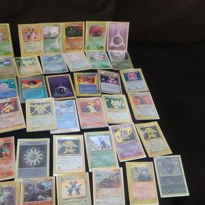 42 Pokemon Cards for Sale in St. Petersburg, FL