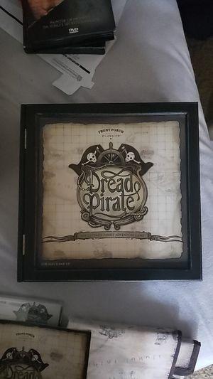 Dread Pirate family board game for Sale in Eagan, MN