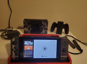 Nintendo switch for Sale in Federal Capital Territory, NG