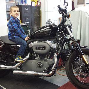 2012 Harley Davidson nightster for Sale in Severna Park, MD