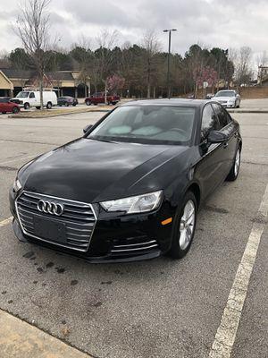 2017 Audi A4 Quattro for Sale in Suwanee, GA