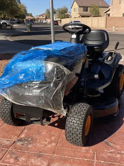 Brand New Lawn Tractor for Sale in Tolleson,  AZ