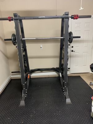 Used Smith Machine for Sale in Spring, TX
