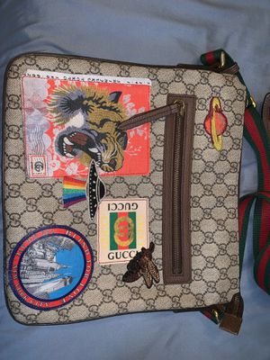 Gucci bag for Sale in Colesville, MD
