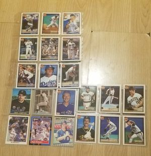 Baseball Card Collection for Sale in Allentown, PA