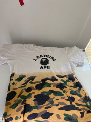 Bape Shirt for Sale in Temple Hills, MD