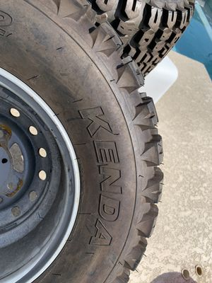 New ATV Wheels for Sale in Cypress, TX