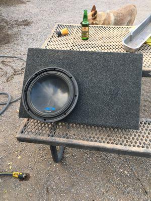 Speaker doesn't work for Sale in Los Ranchos de Albuquerque, NM