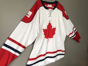 Molson Canadian Maple Leaf Hockey Jersey for Sale in Goodlettsville, TN